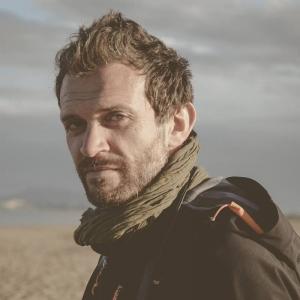 A propos - Frédéric Hiard Photographe