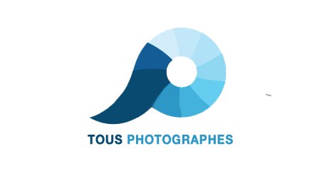 Stage photo – Tous Photographes Retina Logo