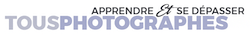 Stage photo – Tous Photographes Logo